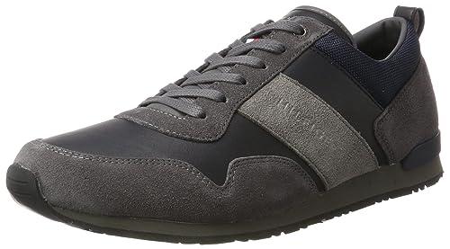 Tommy Hilfiger M2285axwell 11c5, Zapatillas para Hombre: Amazon.es: Zapatos y complementos
