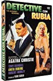The Alphabet Murders (DETECTIVE CON RUBIA, Spain Import, see details for languages)