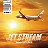 JET STREAM Music Around The World