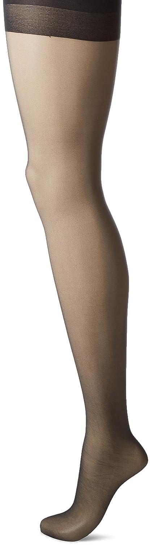 31cdf215701 L eggs Women s Silken Mist Control Top Shaper Panty Hose at Amazon Women s  Clothing store