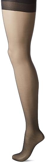 8b33bec2ac923 L eggs Women s Silken Mist Control Top Shaper Panty Hose at Amazon ...