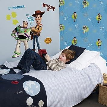Toy Story U2013 D? U2013 Wallpaper Wall Decoration