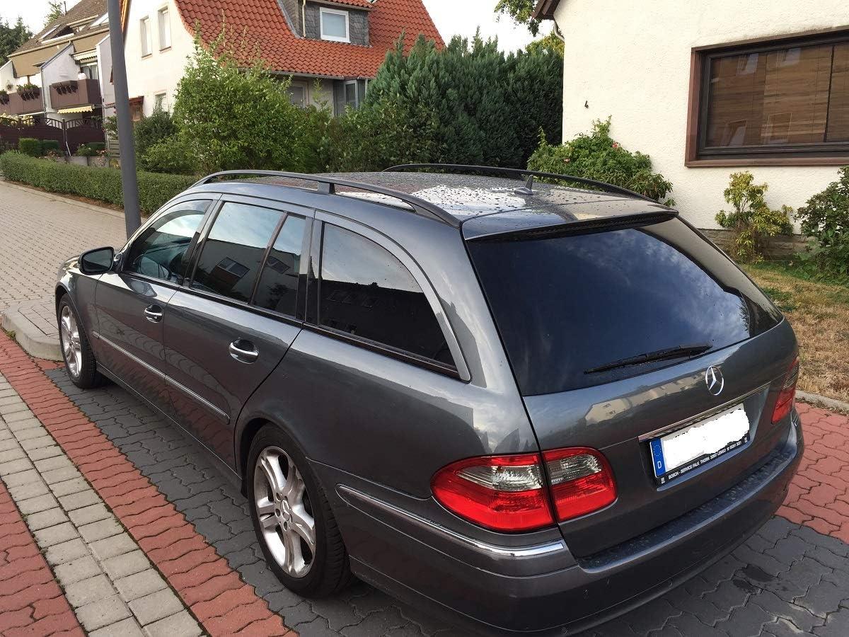 ab 15 Sonnenschutz Autosonnenschutz Scheibent/önung Sonnenschutzfolie Passat Variant B8 Bj
