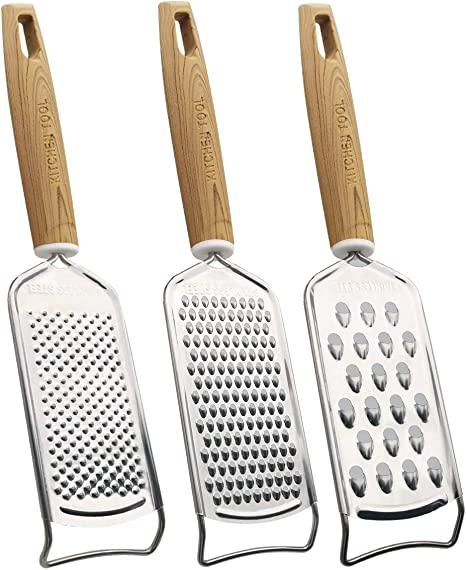 Cheese Grater Multi-purpose Stainless Steel Stainless Steel Cheese Planer