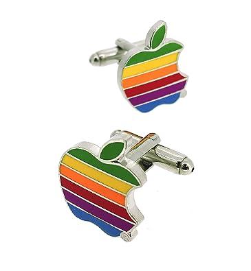 Gemelolandia - Gemelos manzana apple multicolor , color varios ...