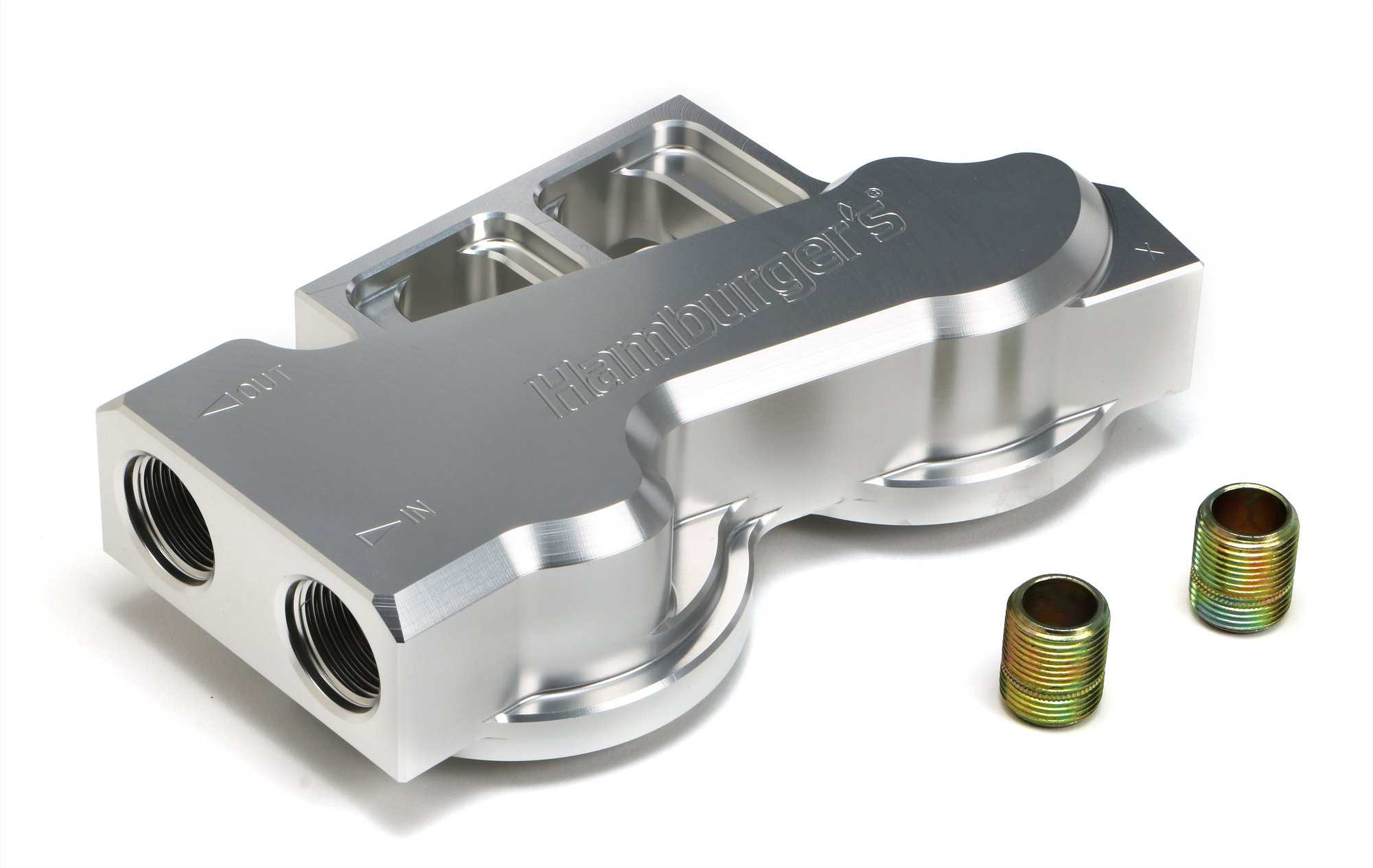 Trans-Dapt 3311 Oil Filter by Trans-Dapt Performance
