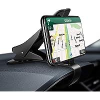 Modohe Telefoonhouder voor auto, dashboard, universeel, antislip, telefoonhouder voor iPhone XR XS Max X8 7 6s plus…