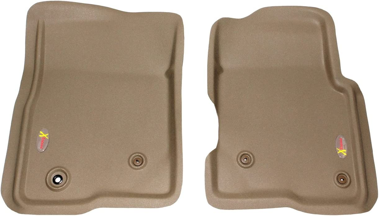 GGBAILEY D2766A-F1A-GY-LP Custom Fit Car Mats for 2006 2011 2012 Mitsubishi Eclipse Spyder Grey Loop Driver /& Passenger Floor 2009 2008 2010 2007