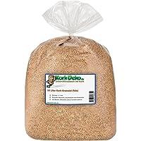10 litros corcho granulado, (fino   1-2 mm) (sustrato de corcho, corcho triturado)