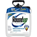 Roundup 5100110 Weed and Grass Killer III Ready-to-Use Pump 'N Go Sprayer, 1.33 Gallon