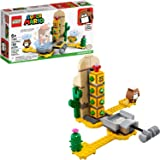 LEGO Super Mario Desert Pokey Expansion Set...