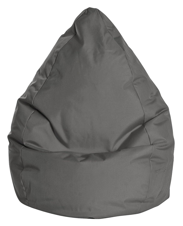 Sitting Point Puf Brava Bean Bag XL, Aprox. 220 L Antracita ...