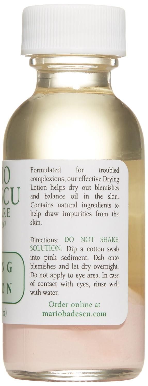 Botella de loción de secado, de Mario Badescu, de 29 ml: Amazon.es: Belleza