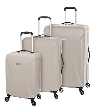 Amazon.com: Regent Square - Juego de maletas de gran ...