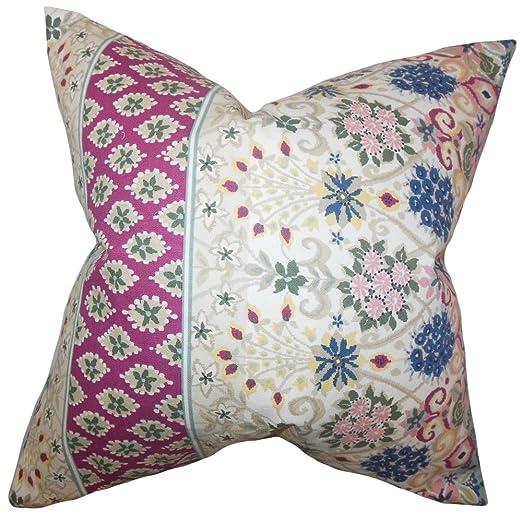 Amazon.com: La almohada Collection Kalani Paisley almohada ...