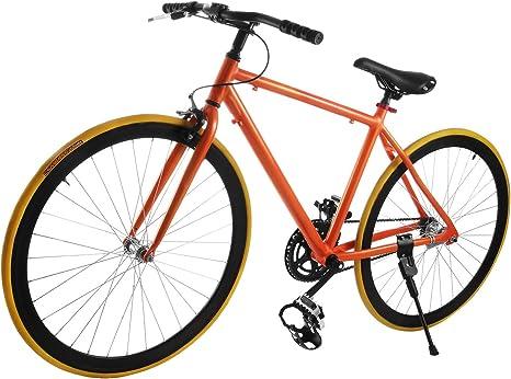 OrangeA Bicicletas de Carretera 26inch/27inch Modelo Actualizado ...