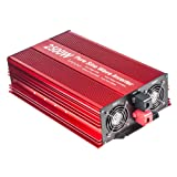 Fit4Less 2500W Pure Sine Wave Inverter 12V to