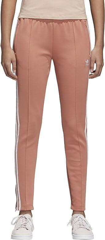 adidas ce2406, Pantalones de chándal para Mujer: Amazon.es ...