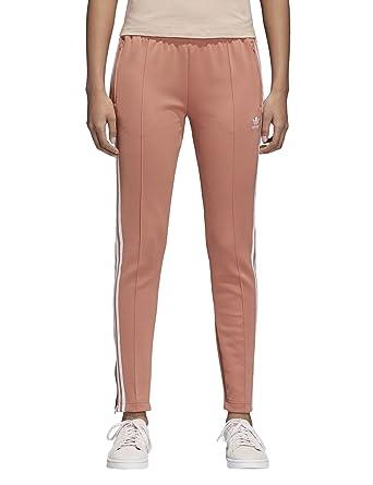 adidas Originals Damen Jogginghose SST TP CE2406 Rosa, Size