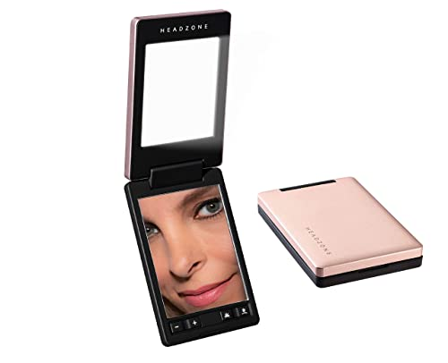 Headzone GO Makeup Mirror