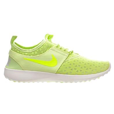 Nike Juvenate Womens Casual Shoes Barely Volt/Volt Sail CD