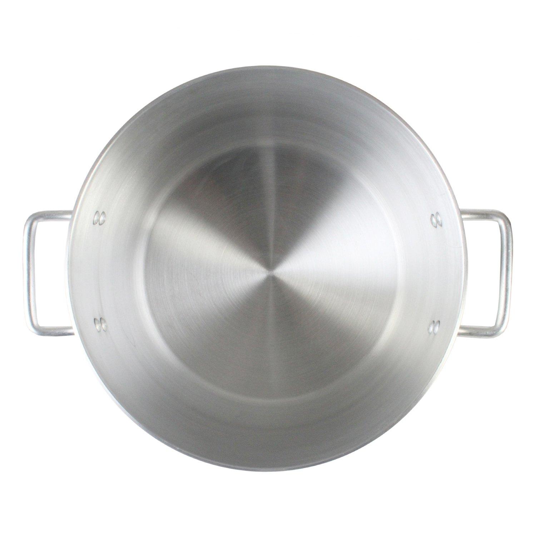 Thunder Group 20 Quart Aluminum Stock Pot by Thunder Group (Image #6)