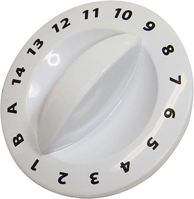 Genuine Indesit Hotpoint Timer knob Spares