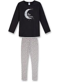 Jungen Zweiteiliger Schlafanzug Pyjama Long Sanetta Baby