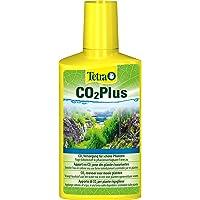 Tetra CO2 Plus - Fertilizante líquido para acuarios (250 ml)