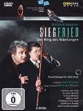 Richard Wagner - Siegfried [2 DVDs] [Alemania]