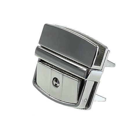 Geldbörsen Steckverschluss Taschen DIY Mappenschloss