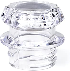 GSI Outdoors Glass Percview Top