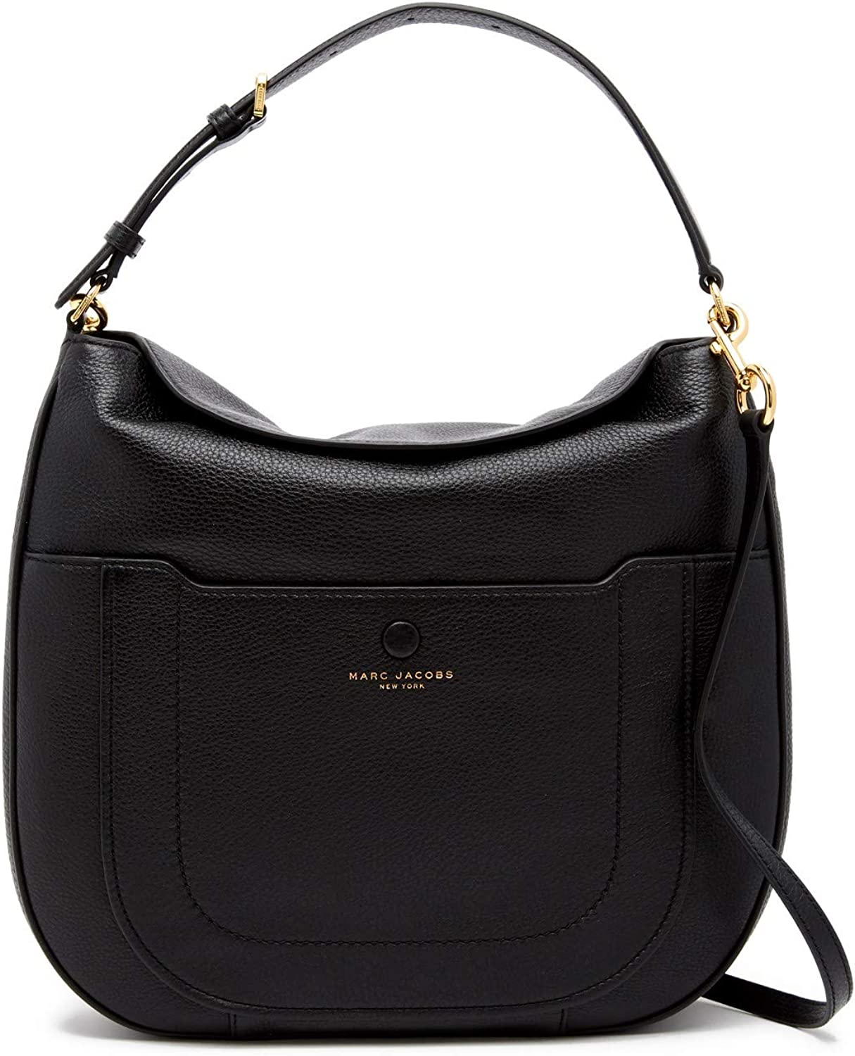 Marc Jacobs HOBO, Black
