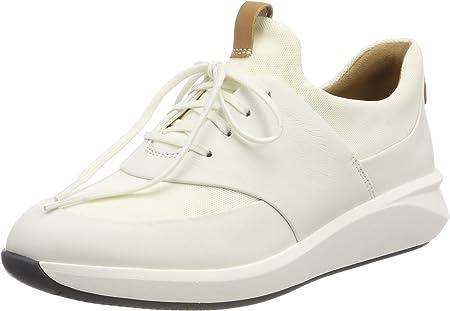 Clarks Un Rio Lace, Zapatos de Cordones Derby para Mujer