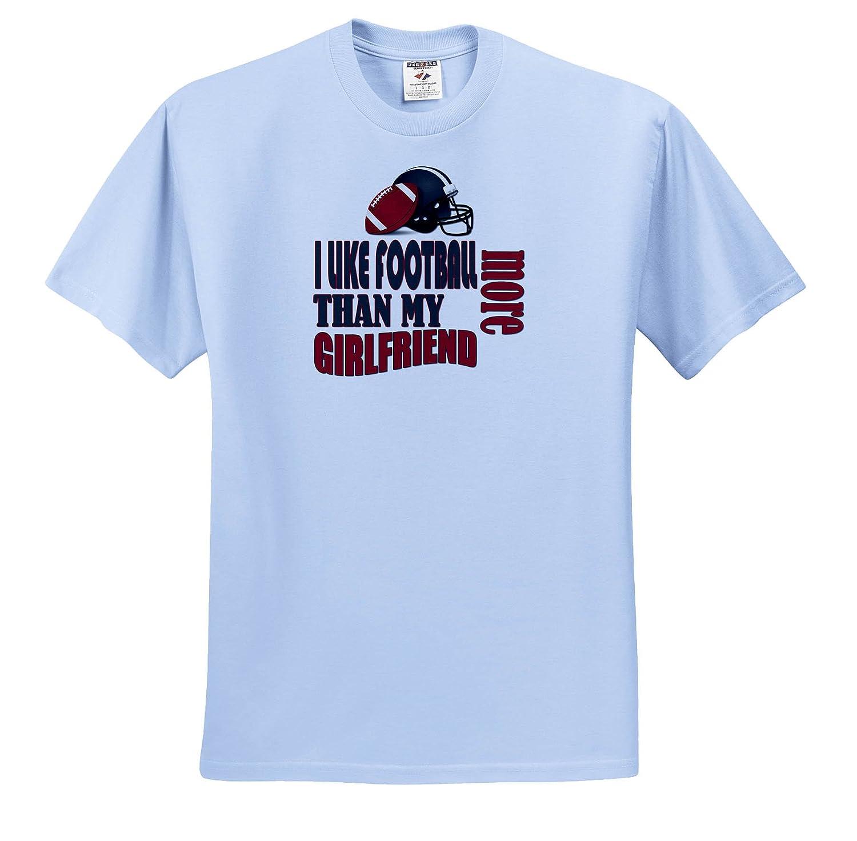 Cheerleader Shirt T-Shirt FEAR THE BOW Cheerleading bedruckt
