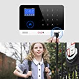 Burglar Alarm System 3G WiFi RFID DIY Wireless
