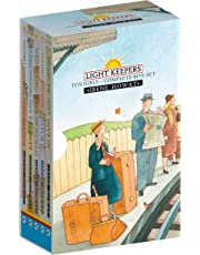 Lightkeepers Girls Box Set: Ten Girls: Girls Complete Box Set