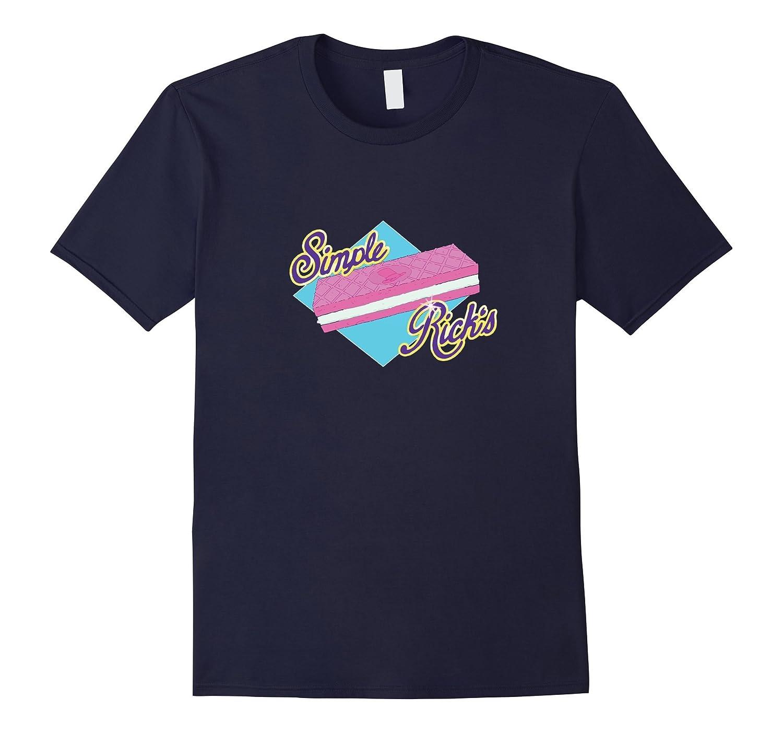 Simple Ricks T-Shirt-FL