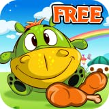 Draggin Dragons FREE - Pull The Rope and Cut To Win!
