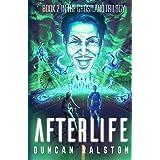 Afterlife: Ghostland 2.0 (Ghostland Trilogy)