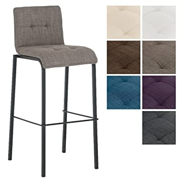 Au Classique Avola En De Tabouret Clp Bar Tissu Design Revêtement EHeWD2Y9I