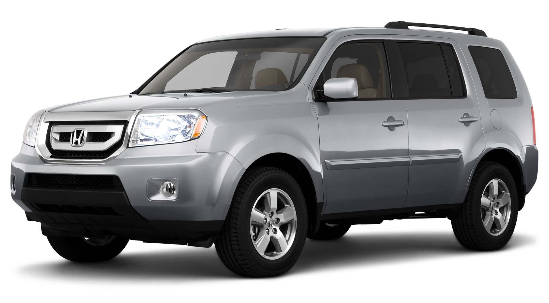 2011 honda pilot reviews images and specs vehicles. Black Bedroom Furniture Sets. Home Design Ideas
