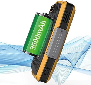 WOSOSYEYO Servo X7 Plus 2.45