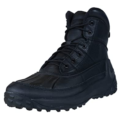5d23c7a452 Nike Mens Kynwood Boot Black Black 862504-001 Size 8