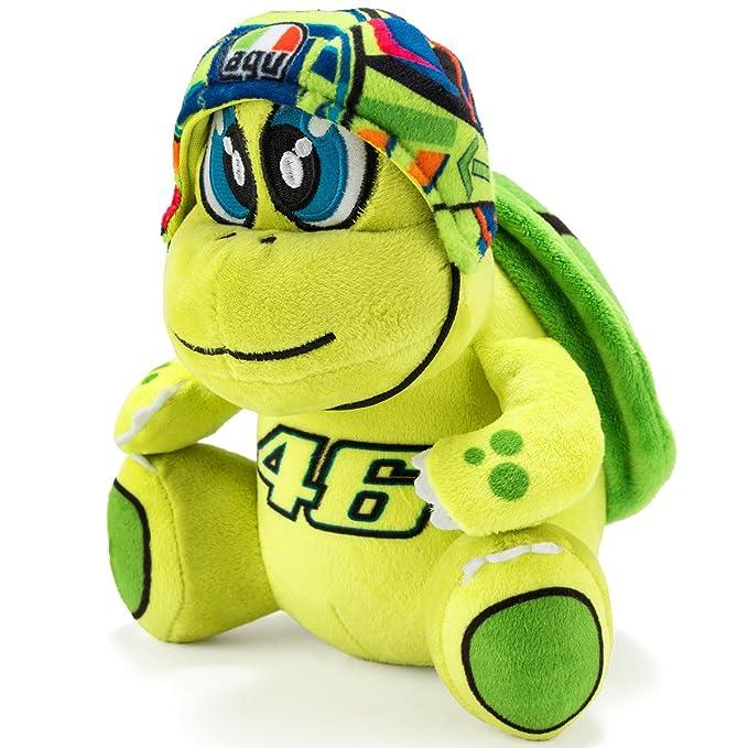 Peluche Tarta grande VR46 Valentino Rossi: Amazon.es: Coche ...