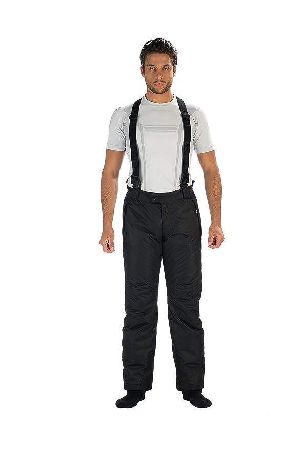 Hyra La Clusaz Pantaloni Sci Uomo