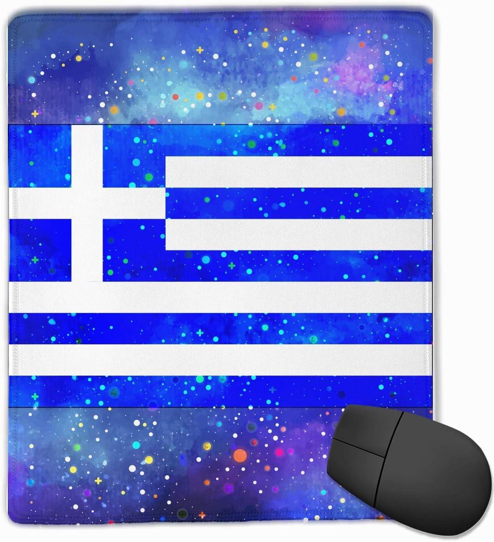 Alfombrilla de ratón Bandera de Grecia Bandera Estrellada Juego ...