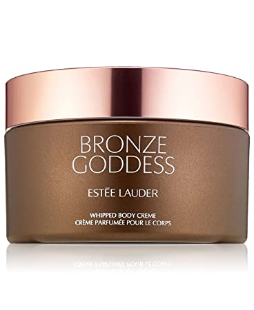 Estee Lauder – Bronze Goddess – Whipped Body Creme – Limited Edition – 6.7 FL OZ 200 ML by ESTEE LAUDER Srl