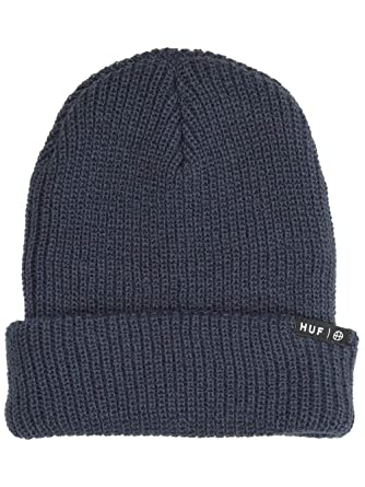 043a2a8a82a HUF Men s Beanie Hat  Amazon.co.uk  Clothing