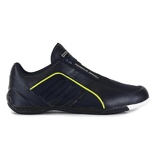 hot sale online f172d 49da7 Adidas Porsche Design Athletic Ii Mesh G64659 - Dark Navy half Green dark  Navy (Mens) - 12.5  Amazon.ca  Shoes   Handbags